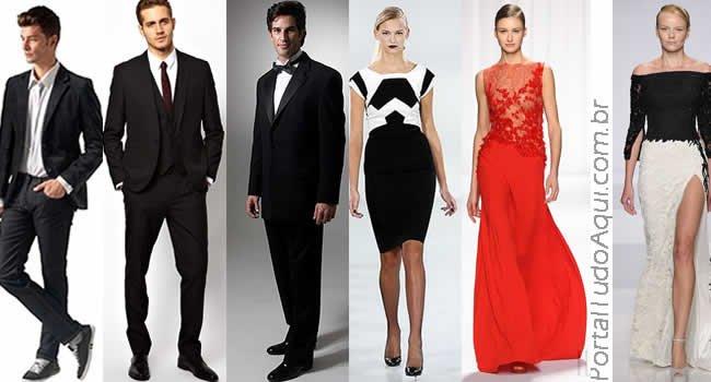c847f9761a27 Formatura o dress code: Trajes adequados para você e para os convidados