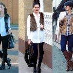 02_look-para-o-casual-day_jeans-e-bota-de-cano-alto_bota-montaria_look-para-trabalhar_como-usar-bota-montaria_calc3a7a-jeans-e-bota_camisa-e-colete
