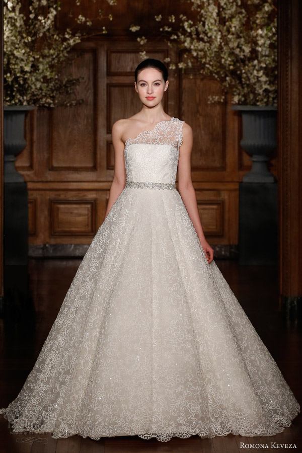 romona-keveza-wedding-dresses-spring-2014-bridal-a-new-cool-soutache-lace-one-shoulder-gown