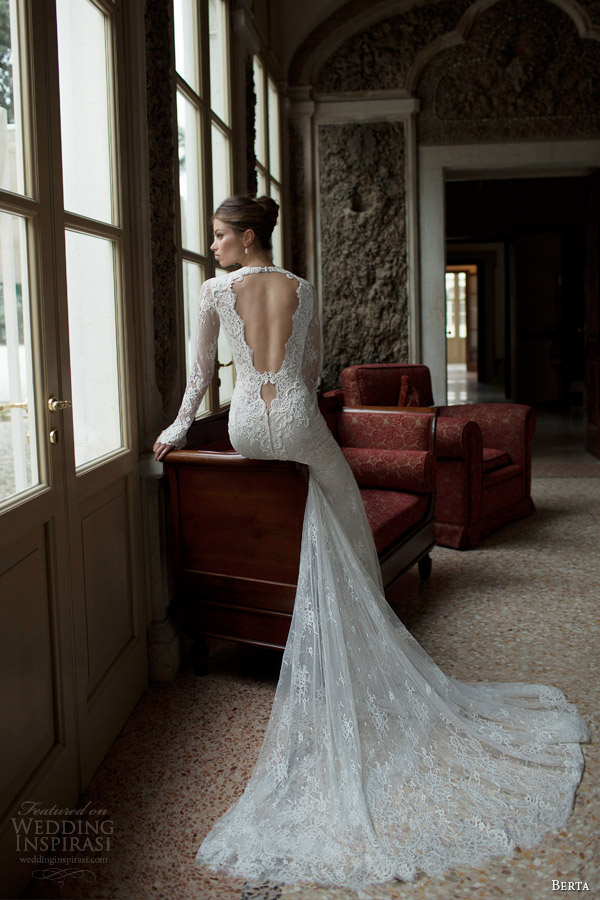 berta-fall-winter-2014-bridal-collection-long-sleeve-lace-wedding-dress