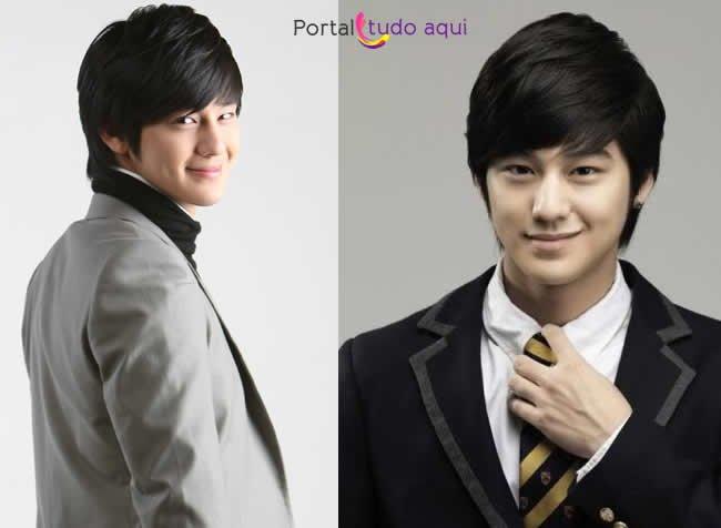 4-corte-cabelo-asiático-Kim Bum
