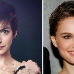 Anne Hathaway e Natalie Portman