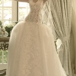 st-pucchi-2014-2015-elle-dropped-waist-ball-gown-wedding-dress-front-view