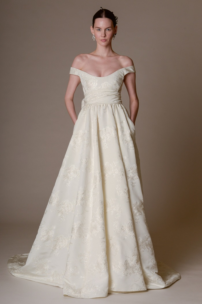 MARCHESA-SPRING-COLLECTION-NY-noiva-classica