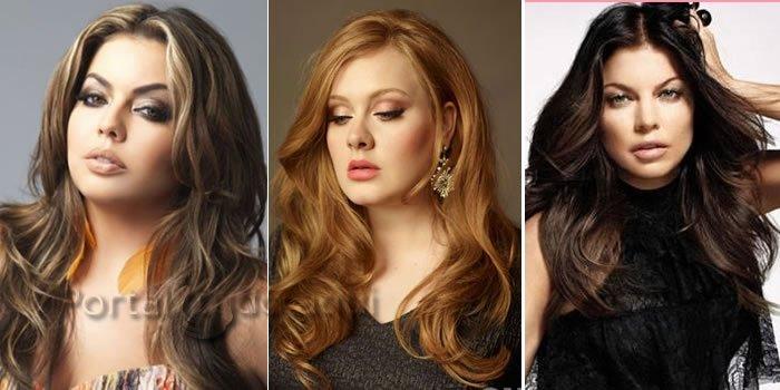 corte a pelo-mujeres-para-delgado de corte largo en capas