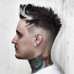 High-Fade-with-Textured-Spikes