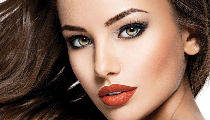 Muitas vezes Dicas de maquiagem para quem tem pálpebras caídas |Portal Tudo Aqui YO73